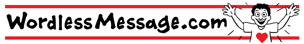 Welcome to Ron Wheeler's Free to Use Wordless Message Video Tool!!!